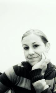 Saskia Hand-Me-Down. December 2012.